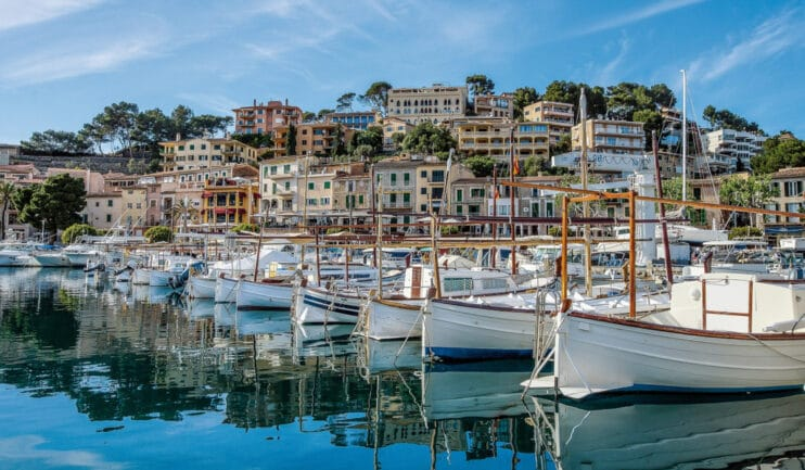 Spanien - Mallorca