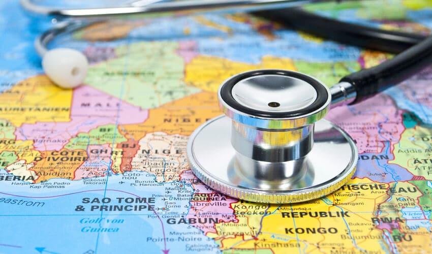 Auslandskrankenversicherung für langfristige Reisen