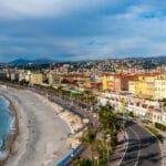Rente in Frankreich: Als Rentner an die Côte d'Azur auswandern