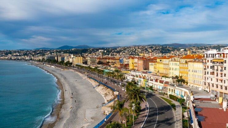 Rente in Frankreich