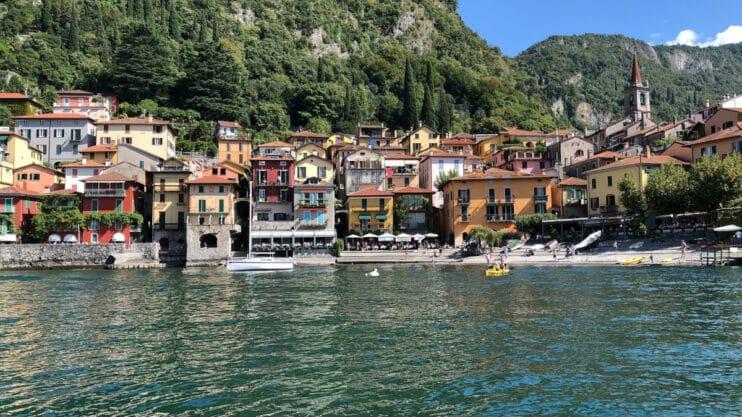 Rente in Italien