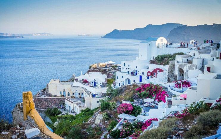 Santorini - Griechenland