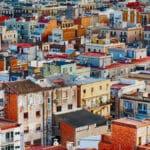 Wohnungspreise weltweit: So viel Wohnraum lässt sich mit 250.000 Euro erwerben