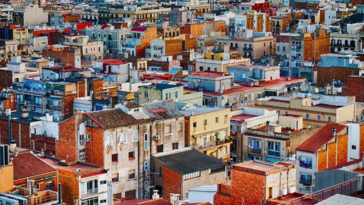 Immobilienpreise weltweit