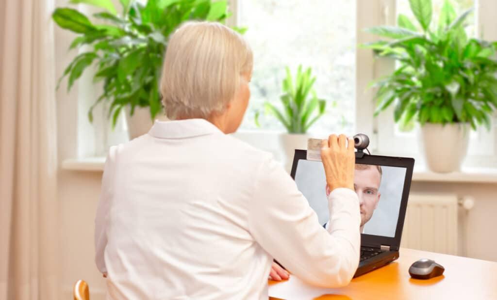 DKB Konto eröffnen mittels VideoIdent